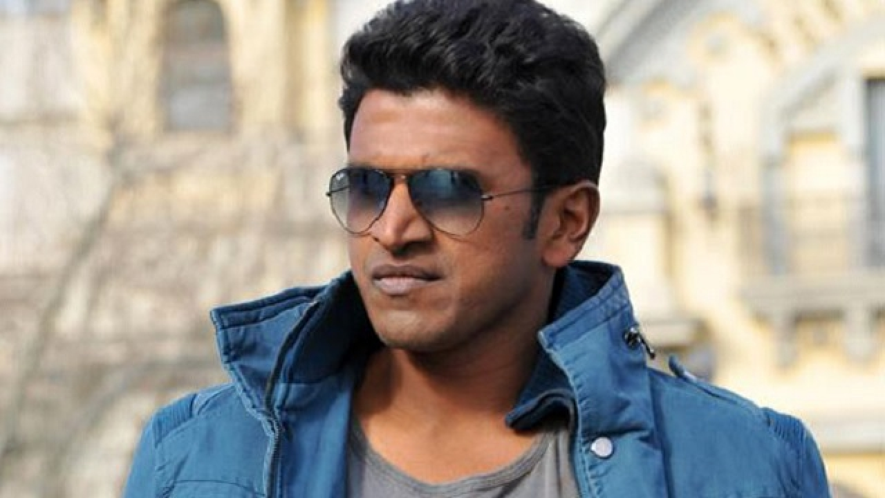 Puneeth Rajkumar Indian Actor, Singer, TV Producer