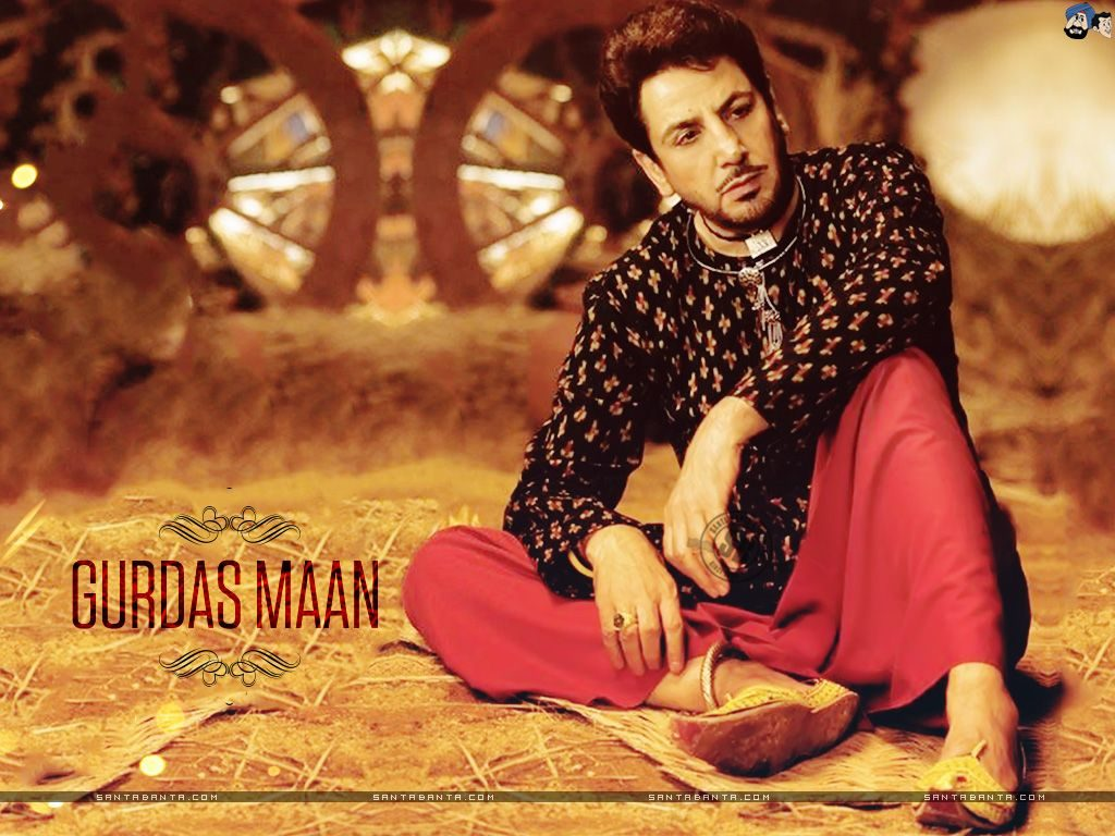 Gurdas Maan Bio, Height, Weight, Age, Family, Wife And Facts - 48aae6f0ae0159bce3cb656e9621d824 1024x768