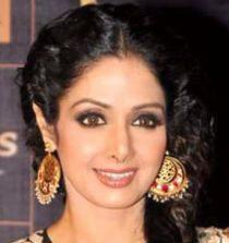 Sridevi Actress