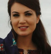 Reham Khan Journalist, Producer, News Anchor