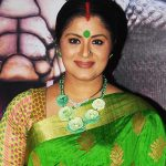 Sudha Chandran Indian Actress and Dancer