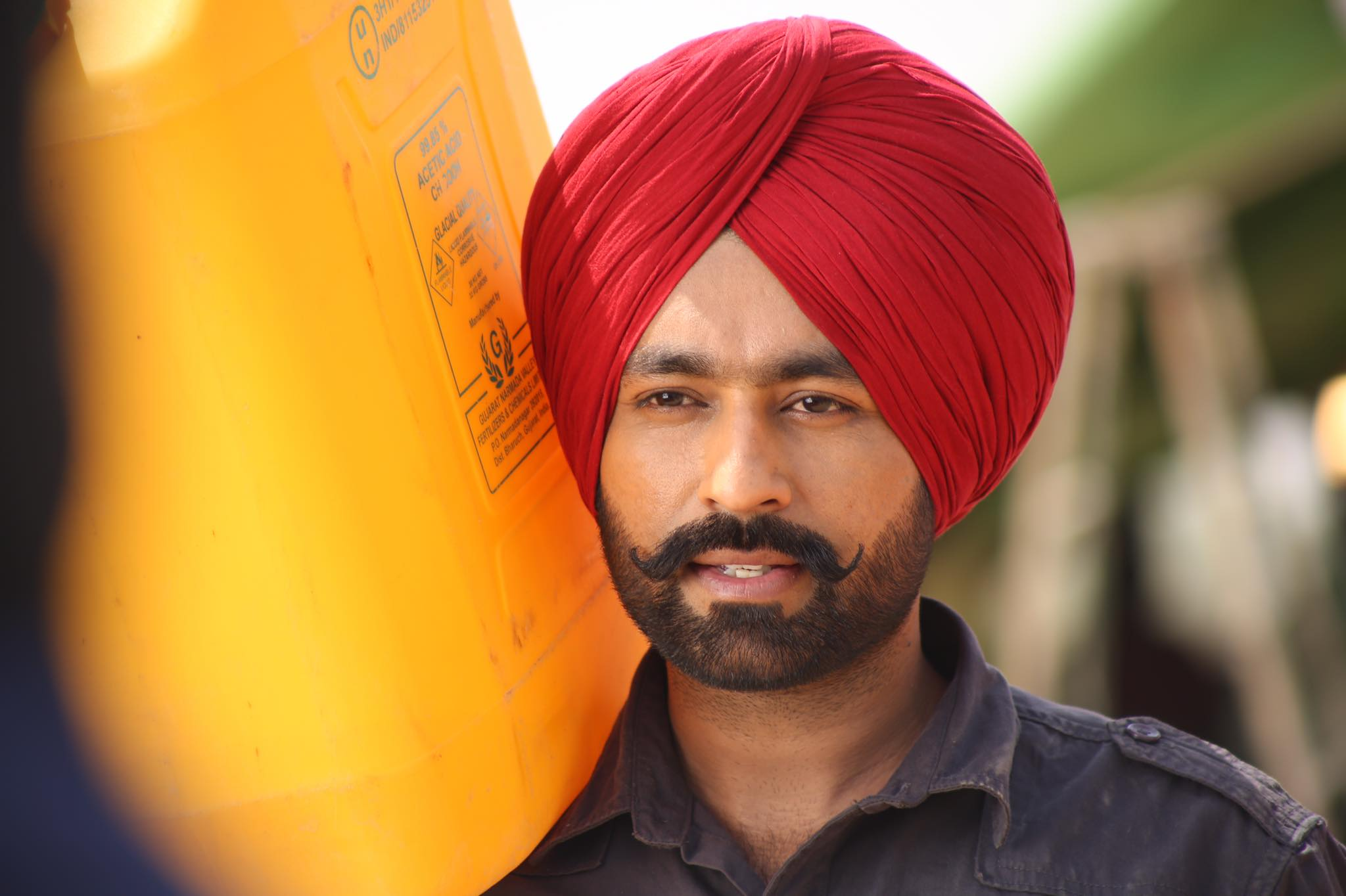Tarsem Singh Jassar Indian Lyricist, Singer, Model, Producer