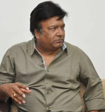 Kona Venkat Film Screenwriter, Producer, Director, Dialogue Writer, Lyricist and Actor