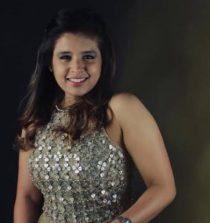 Aishwarya Majmudar Singer