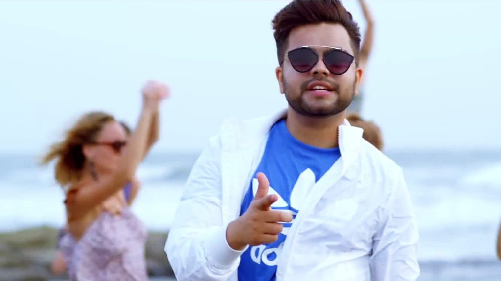 Akhil Punjabi Singer Widescreen Wallpapers 22293 1024x576