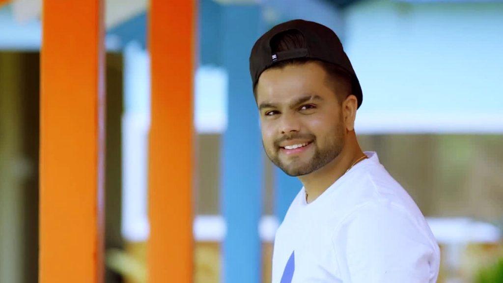 Akhil Singer Desktop Wallpaper 22296 1024x576