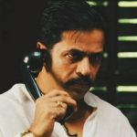 Arjun Sarja Indian Actor
