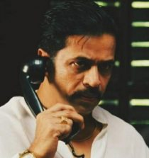 Arjun Sarja Actor