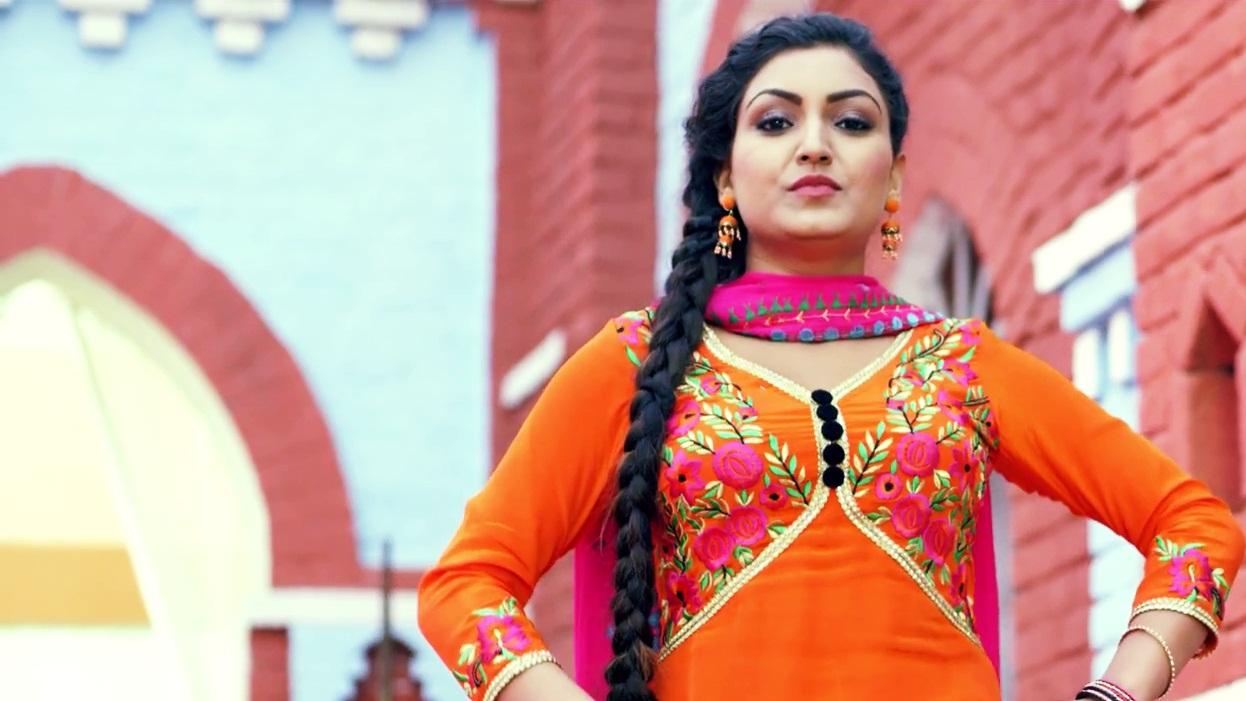 Gagandeep Kaur Maan Indian Singer, Lyricist