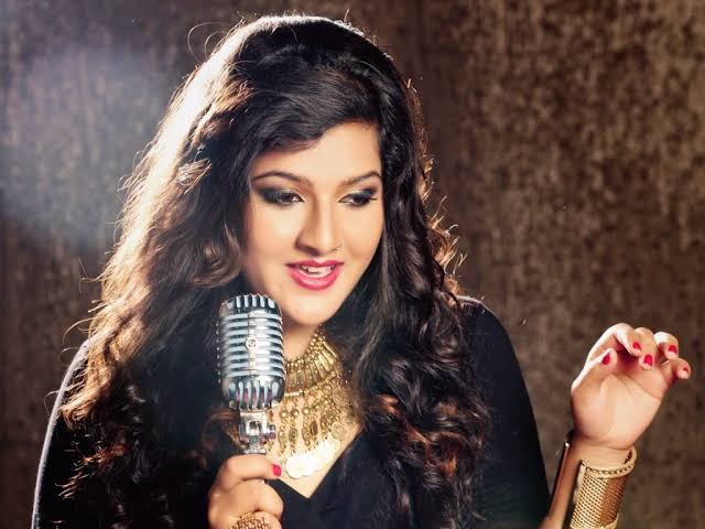 Bhavya Pandit Indian Playback Singer