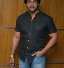 Chiranjeevi Sarja Actor