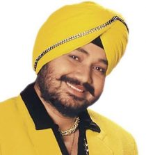 Daler Mehndi Singer, Songwriter, Author, Record Producer