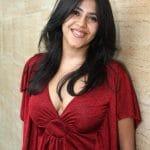 Ekta Kapoor Bio, Height, Body Measurements, Age, Family, Boyfriend, Facts