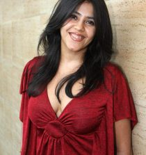 Ekta Kapoor TV and Film Producer