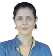Nitya Mehra Director, Screenwriter