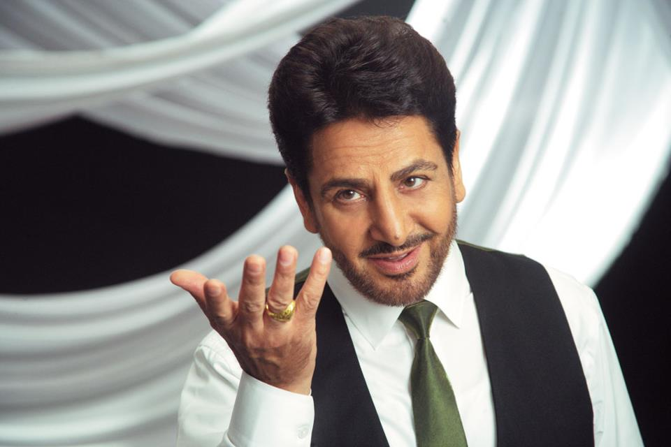 Gurdas Maan Indian Singer, Songwriter, Choreographer, Actor