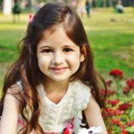 Harshaali Malhotra Indian Child Actress