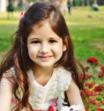 Harshaali Malhotra Child Actress