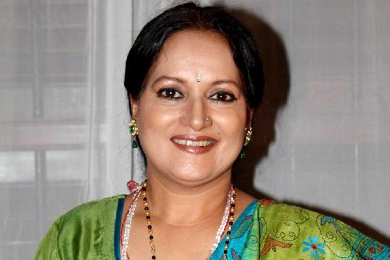 Himani Bhatt Shivpuri Indian Actress