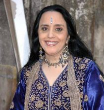 Ila Arun Actress, Singer, TV personality