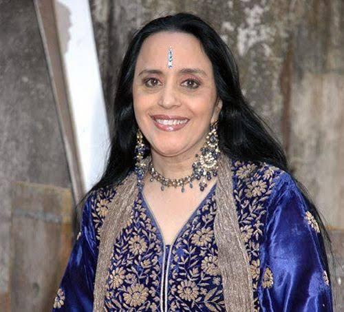 Ila Arun Indian Actress, Singer, TV personality