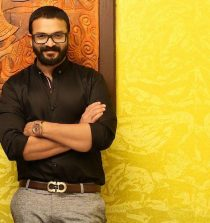 Jayasurya Actor, Producer, Playback Singer and Mimicry Artist