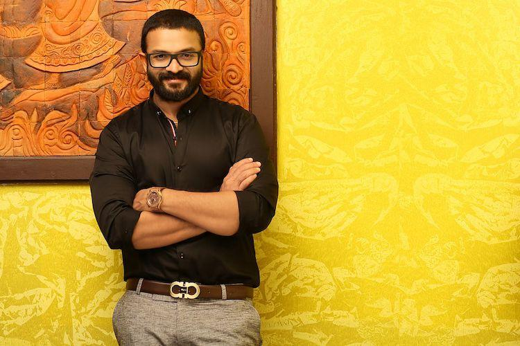 Jayasurya Indian Actor, Producer, Playback Singer and Mimicry Artist