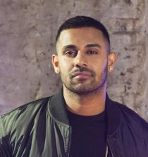 Jaz Dhami Playback Singer, Music Composer, Music Producer, Performer