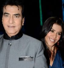 Jeetendra Actor, Producer