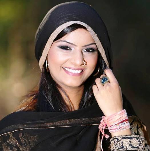 Jyoti Nooran Indian Playback Singer