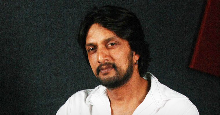 Sudeep Sanjeev Indian Actor, Filmmaker