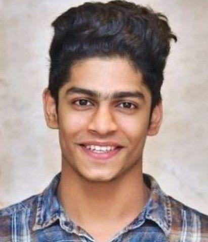 Mohammed Roshan 411x480