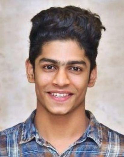 Roshan Abdul Rahoof Indian Actor, Dancer