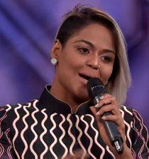 Ramya NSK Playback Singer