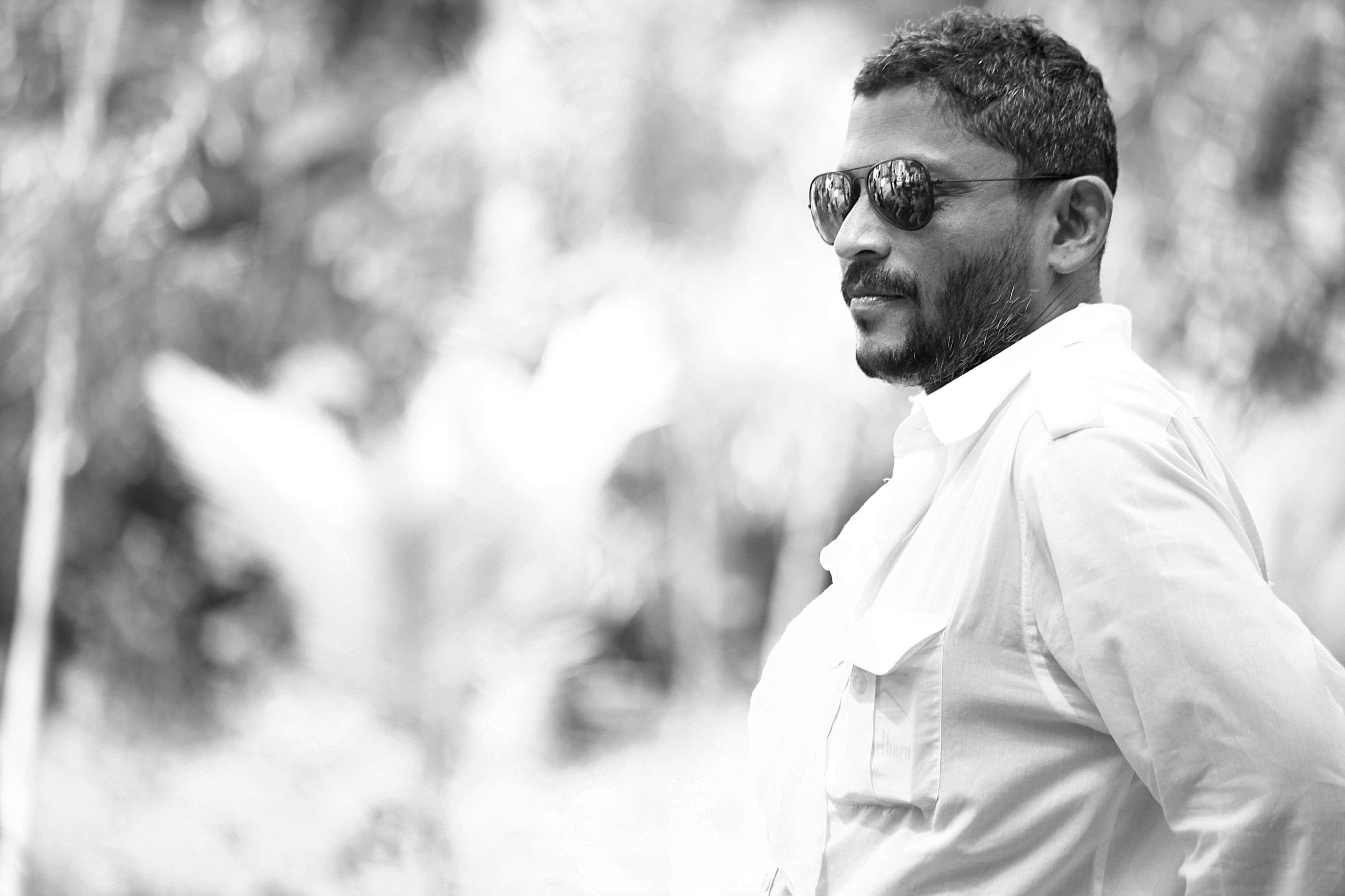 Nishikant Kamat Indian Filmmaker, Writer, Actor