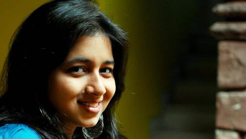 Pavni Pandey Indian Singer