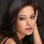 Preetika Rao Indian Actress