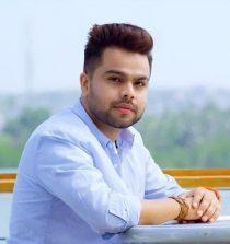 Akhil Pasreja Singer, Lyricist, Model
