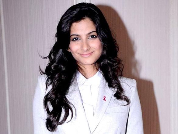 Rhea Kapoor age