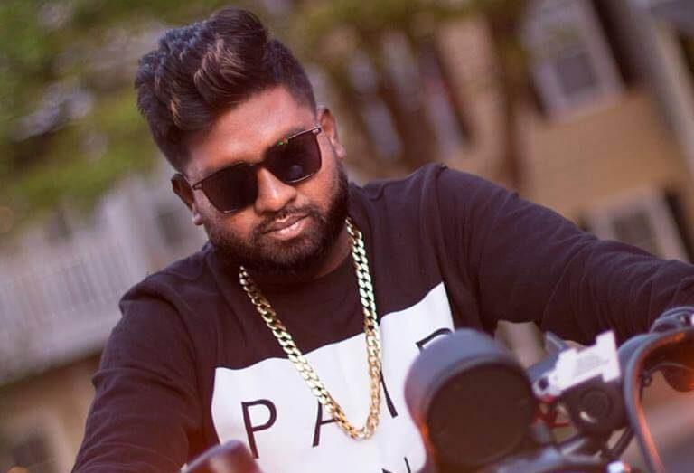 Rahul Kumar Velpula Indian Rapper, Music Composer