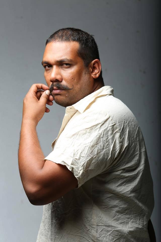 Sabumon Abdusamad Indian Actor, TV Anchor