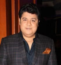 Sajid Nadiadwala Film Producer, Storywriter, Director