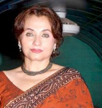 Salma Agha Singer, Actress