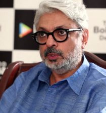 Sanjay Leela Bhansali Film Director, Producer, Music Director, Screenwriter