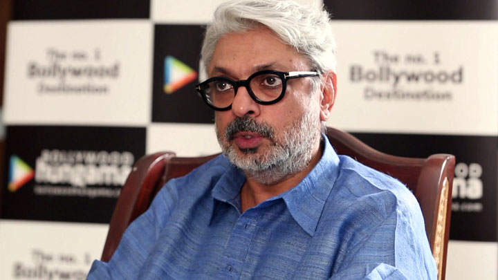 Sanjay Leela Bhansali FINALLY Breaks Silence On The CONTROVERSY Surrounding Jauhar Scene Padmaavat