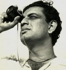 Satyajit Ray Director, Score Composer, Producer, Screenwriter, Writer, Lyricist, Music Director, Costume designer, Editor