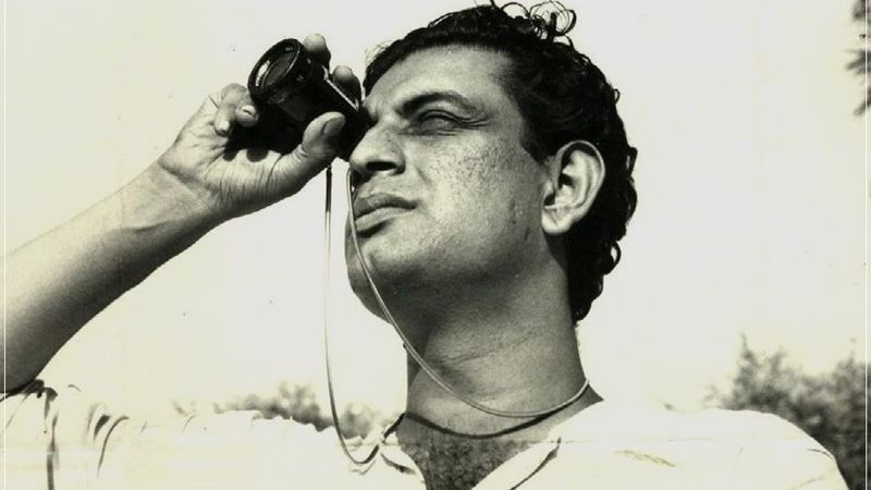 Satyajit Ray 23 April 1992 Director, Score Composer, Producer, Screenwriter, Writer, Lyricist, Music Director, Costume designer, Editor