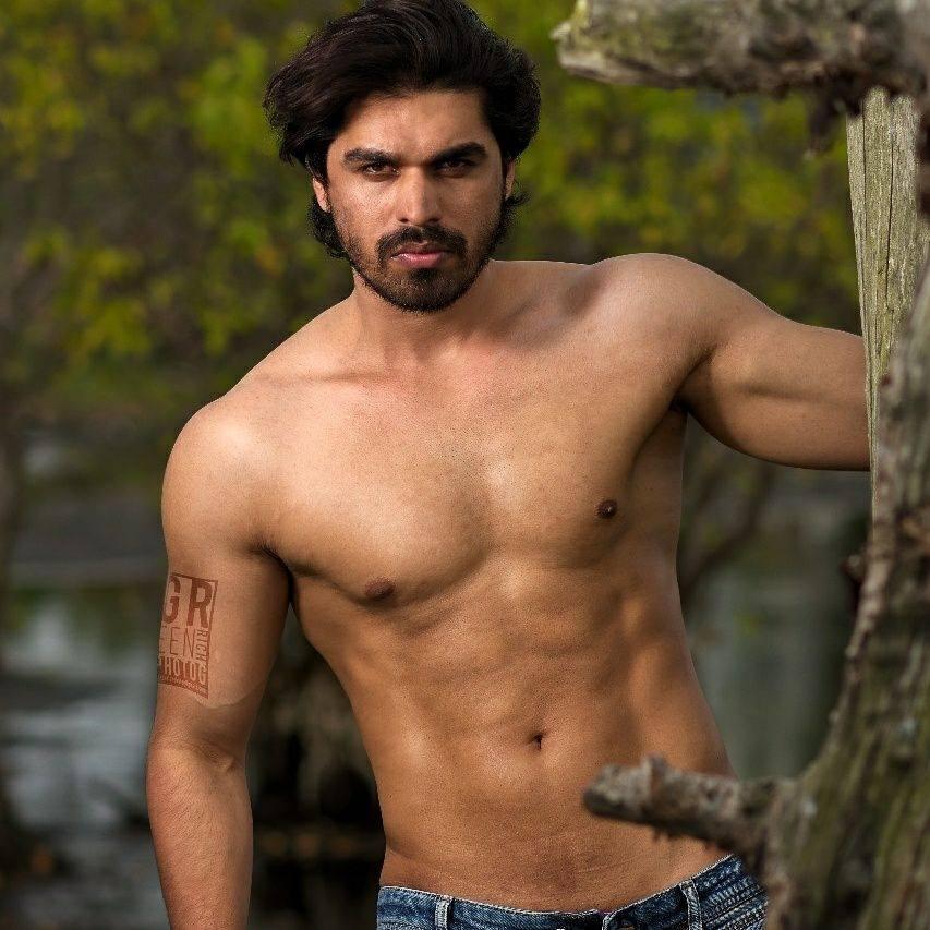 Shiyas Kareem Indian Actor, Model