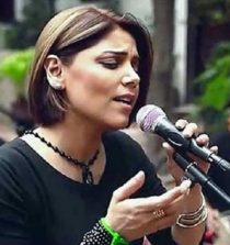 Hadiqa Kiani Singer, Songwriter, Philanthropist