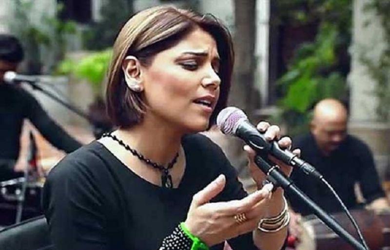 Hadiqa Kiani Pakistani Singer, Songwriter, Philanthropist